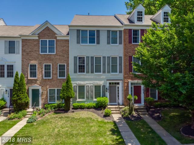 12832 Ethel Rose Way, Boyds, MD 20841 (#MC10255960) :: The Withrow Group at Long & Foster