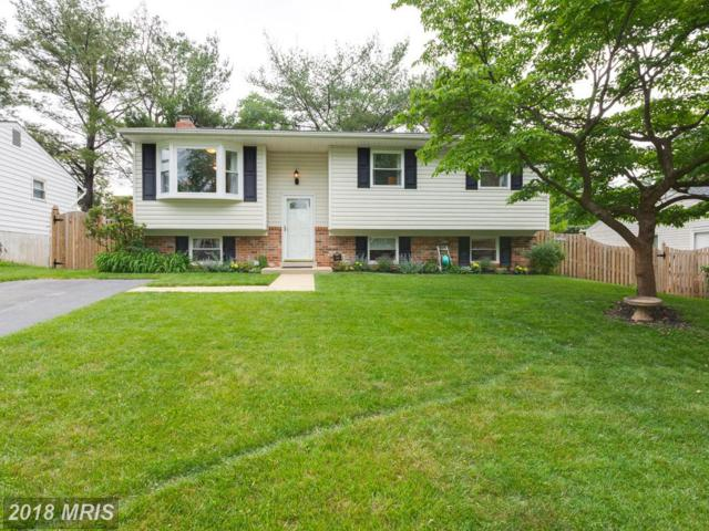 194 Hardy Place, Rockville, MD 20852 (#MC10256563) :: Circadian Realty Group