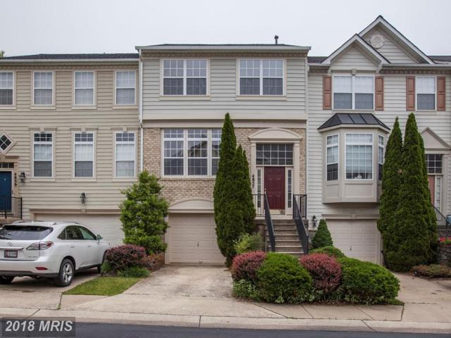 4857 Waltonshire Circle, Olney, MD 20832 (#MC10256981) :: The Gus Anthony Team