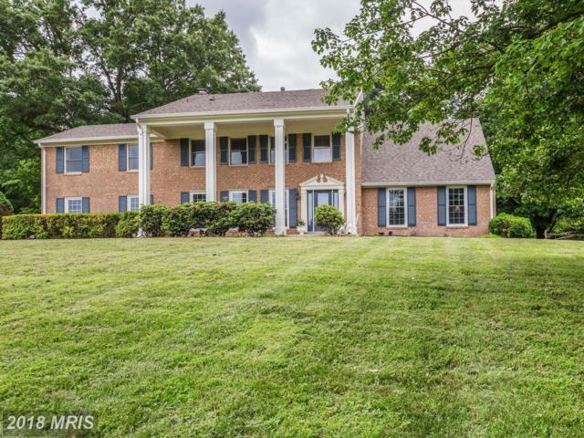 10 Glenhurst Court, North Potomac, MD 20878 (#MC10257410) :: Dart Homes