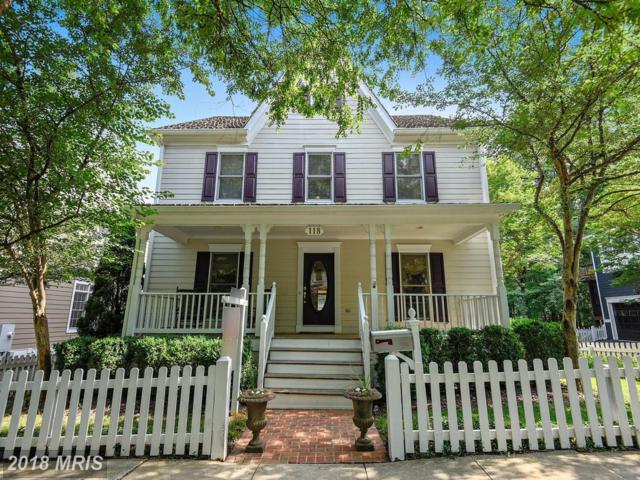 118 Midtown Road, Gaithersburg, MD 20878 (#MC10258499) :: Keller Williams Pat Hiban Real Estate Group