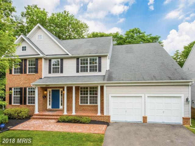 10807 Torrance Drive, Kensington, MD 20895 (#MC10259816) :: RE/MAX Cornerstone Realty