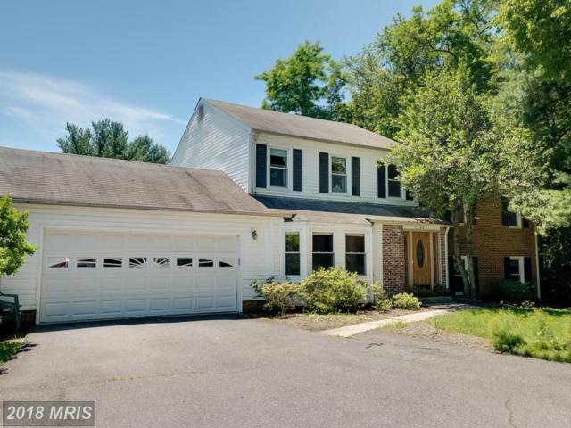15602 Bondy Lane, Darnestown, MD 20878 (#MC10260990) :: Dart Homes