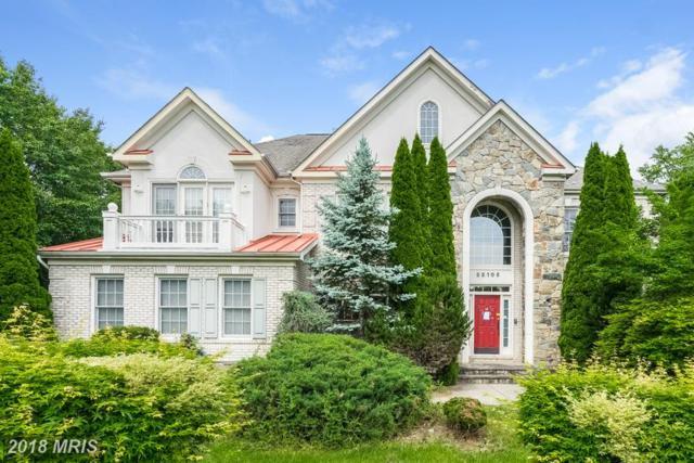 25105 Vista Ridge Road, Gaithersburg, MD 20882 (#MC10261699) :: The Speicher Group of Long & Foster Real Estate