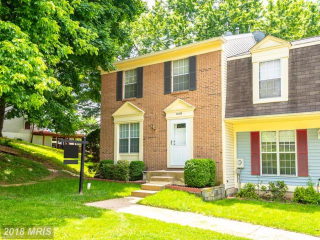 20209 Thunderhead Way, Germantown, MD 20874 (#MC10262158) :: ExecuHome Realty