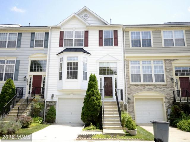 4904 Tothill Drive, Olney, MD 20832 (#MC10262439) :: The Gus Anthony Team