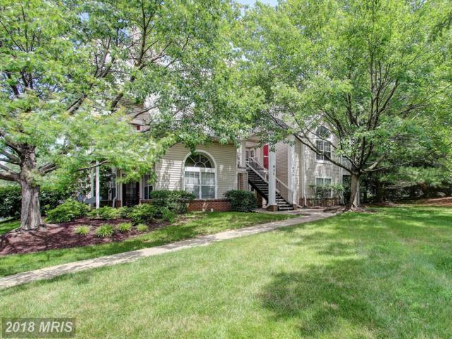 931 Hillside Lake Terrace #107, Gaithersburg, MD 20878 (#MC10262527) :: The Speicher Group of Long & Foster Real Estate
