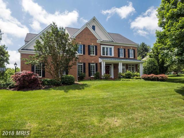 15117 Rollinmead Drive, Darnestown, MD 20878 (#MC10262969) :: Dart Homes