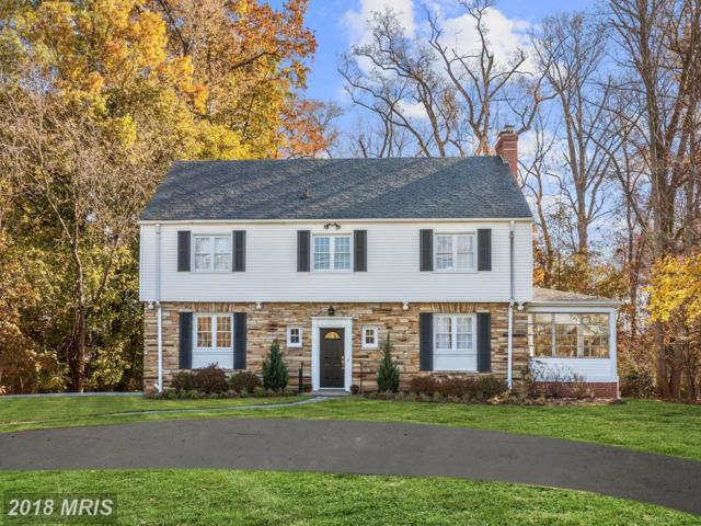 15201 Rosecroft Road, Rockville, MD 20853 (#MC10263094) :: The Gus Anthony Team