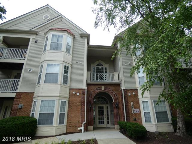 18705 Sparkling Water Drive 12-101, Germantown, MD 20874 (#MC10264468) :: Provident Real Estate