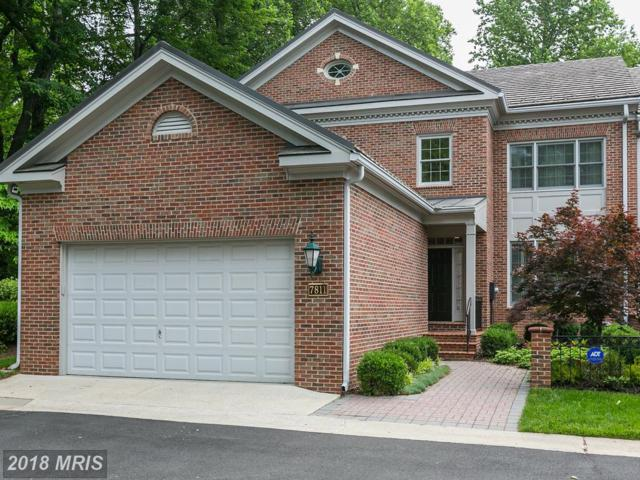 7811 Gate Post Way, Potomac, MD 20854 (#MC10264503) :: The Withrow Group at Long & Foster