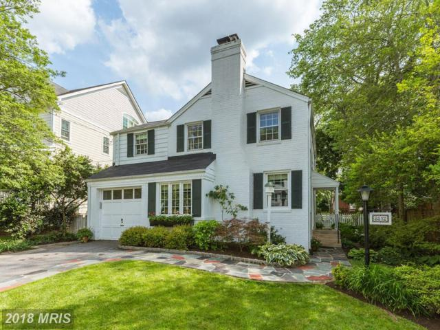 8812 Ridge Road, Bethesda, MD 20817 (#MC10264519) :: The Withrow Group at Long & Foster