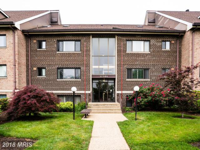 11506 Bucknell Drive #79, Silver Spring, MD 20902 (#MC10264715) :: Charis Realty Group