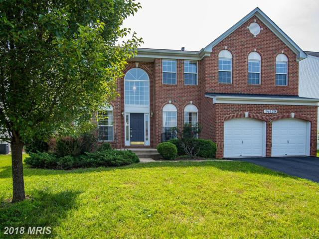 14629 Bubbling Spring Road, Boyds, MD 20841 (#MC10265172) :: RE/MAX Success