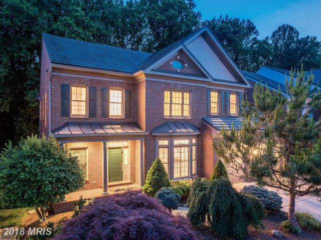 7816 Stable Way, Potomac, MD 20854 (#MC10265200) :: Advance Realty Bel Air, Inc