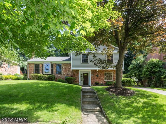 5713 Rossmore Drive, Bethesda, MD 20814 (#MC10266190) :: RE/MAX Cornerstone Realty
