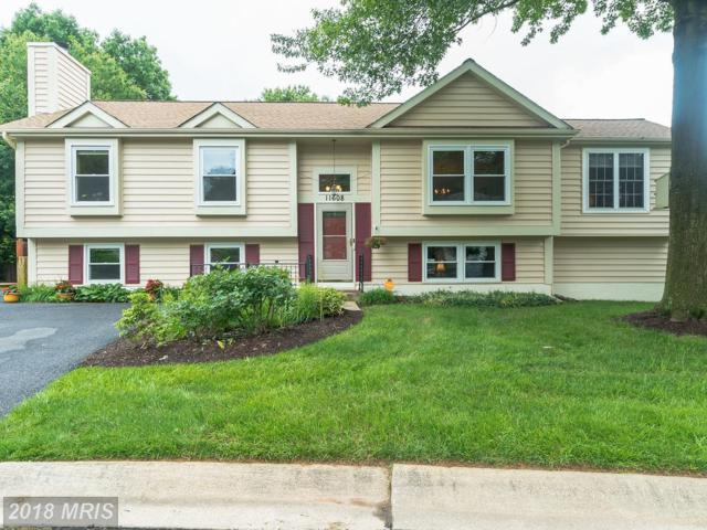11608 Hourglass Way, Germantown, MD 20876 (#MC10266639) :: The Withrow Group at Long & Foster