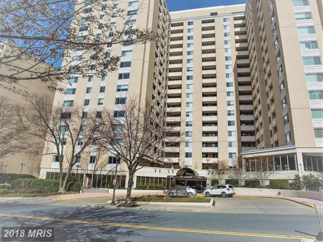 4601 Park Avenue 1421-W, Chevy Chase, MD 20815 (#MC10268116) :: Berkshire Hathaway HomeServices