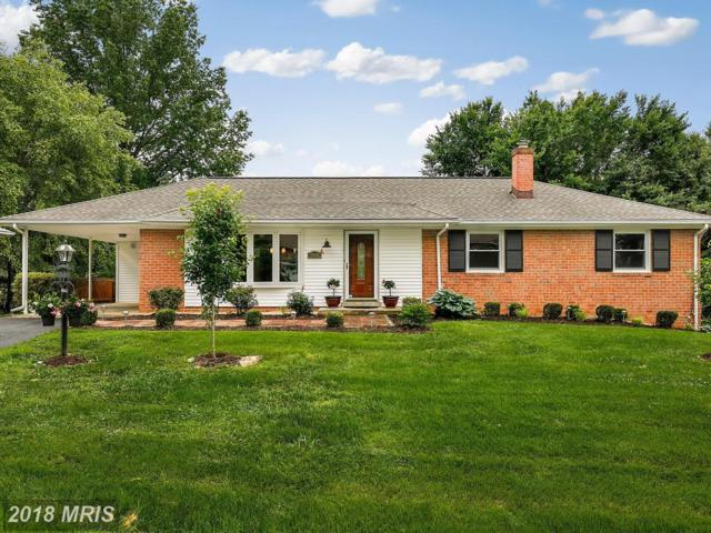 3600 Mt Olney Lane, Olney, MD 20832 (#MC10268525) :: RE/MAX Success