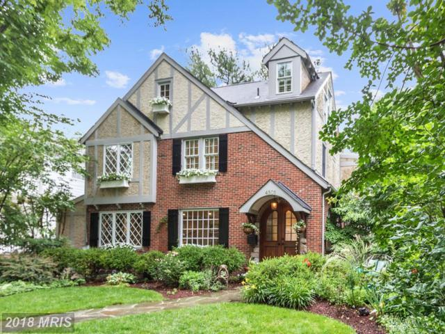 4501 Elm Street, Chevy Chase, MD 20815 (#MC10268643) :: The Foster Group