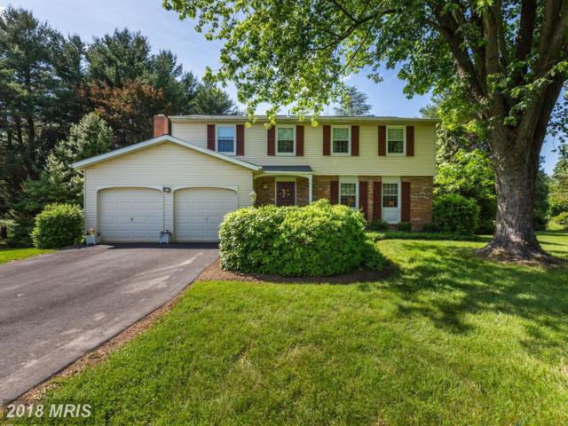 22513 Griffith Drive, Gaithersburg, MD 20882 (#MC10269077) :: The Gus Anthony Team