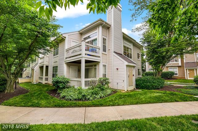5903 Barbados Place #200, Rockville, MD 20852 (#MC10269162) :: Circadian Realty Group
