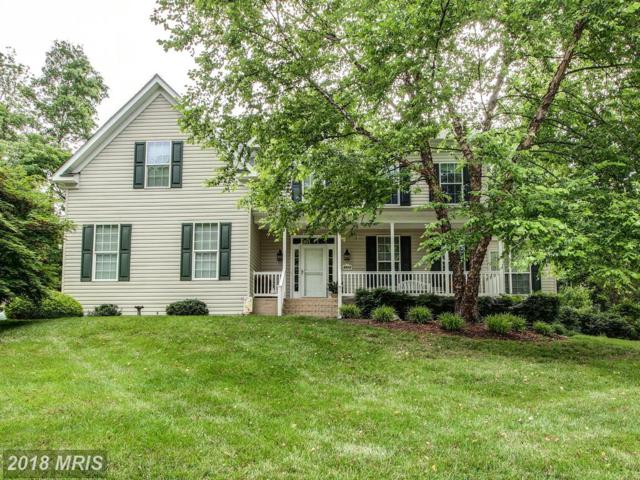3713 Monitor Place, Olney, MD 20832 (#MC10269193) :: RE/MAX Success