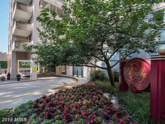 5500 Friendship Boulevard 1904N, Chevy Chase, MD 20815 (#MC10269343) :: Charis Realty Group