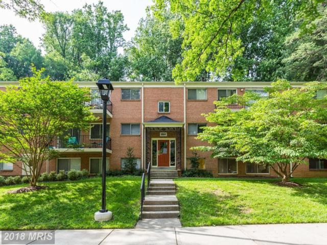 10644 Weymouth Street #4, Bethesda, MD 20814 (#MC10269536) :: Provident Real Estate