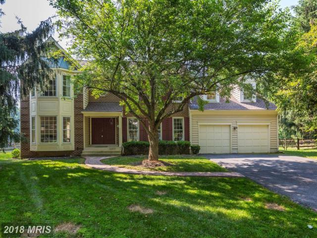 8400 Saint Regis Way, Montgomery Village, MD 20886 (#MC10269553) :: RE/MAX Success