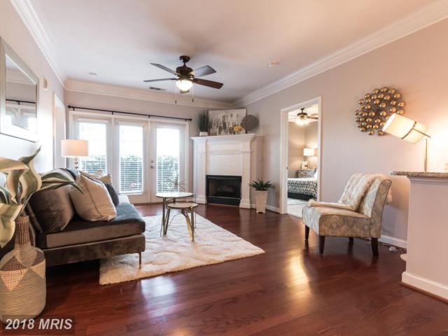 501 Hungerford Drive P83, Rockville, MD 20850 (#MC10269803) :: Keller Williams Pat Hiban Real Estate Group