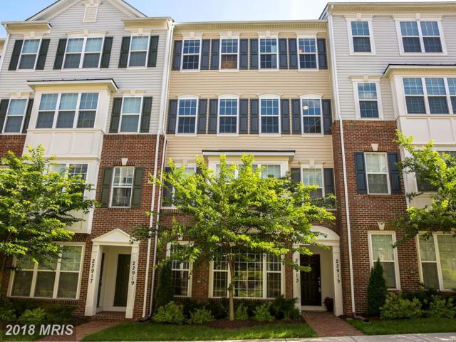 22915 Spicebush Drive #1532, Clarksburg, MD 20871 (#MC10269888) :: The Withrow Group at Long & Foster