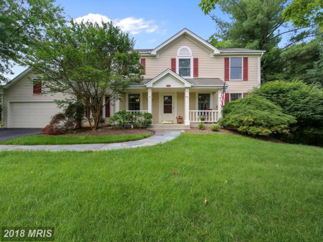 14416 Lake Winds Way, North Potomac, MD 20878 (#MC10270113) :: Berkshire Hathaway HomeServices