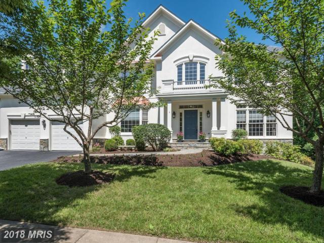 4 Larkmeade Court, Potomac, MD 20854 (#MC10270151) :: Berkshire Hathaway HomeServices