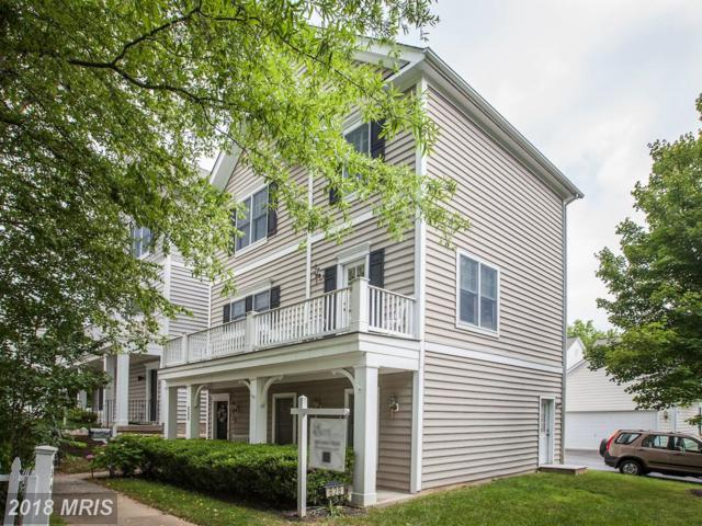 628 Bright Meadow Mews, Gaithersburg, MD 20878 (#MC10270265) :: The Gus Anthony Team