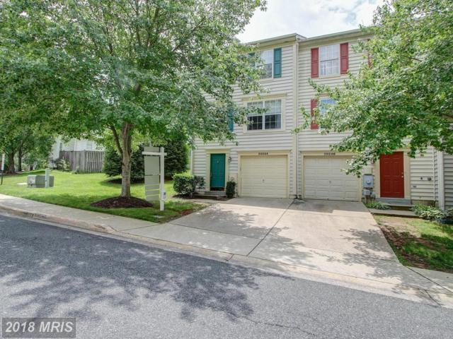 20244 Red Buckeye Court, Germantown, MD 20876 (#MC10270286) :: Dart Homes