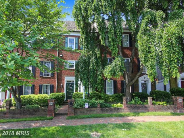 434 Tschiffely Square Road, Gaithersburg, MD 20878 (#MC10270609) :: Keller Williams Pat Hiban Real Estate Group