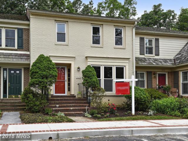 9424 Bentridge Avenue, Potomac, MD 20854 (#MC10270691) :: Berkshire Hathaway HomeServices
