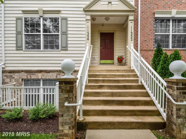 11352 King George Drive #9, Wheaton, MD 20902 (#MC10270820) :: The Withrow Group at Long & Foster