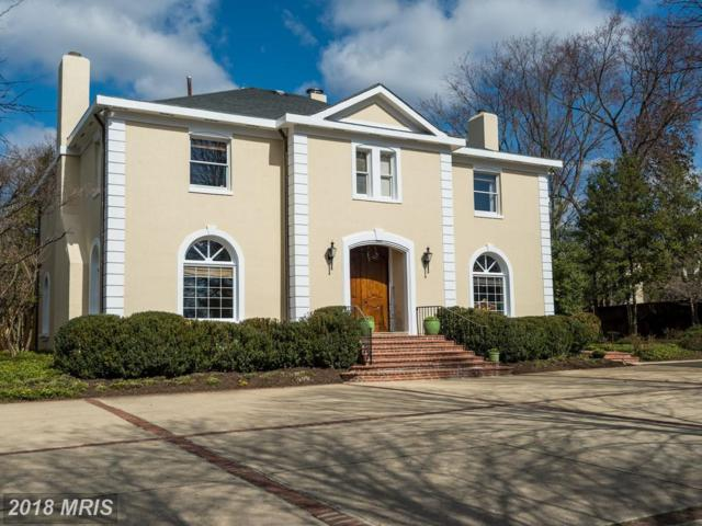 8030 Glengalen Lane, Chevy Chase, MD 20815 (#MC10270851) :: The Foster Group