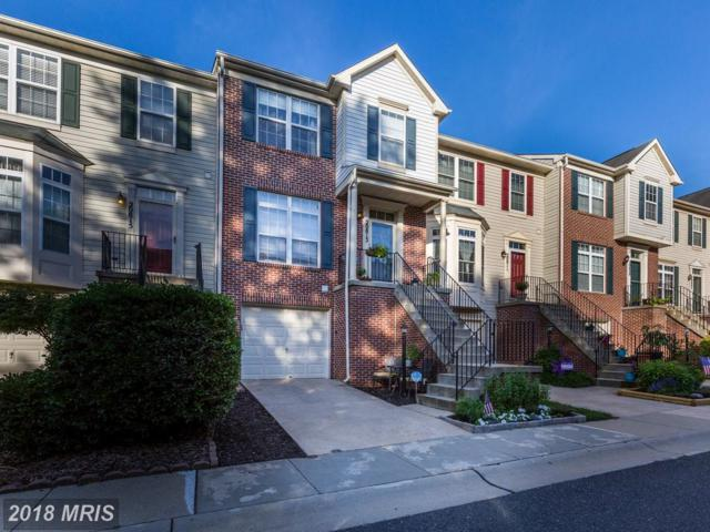 20813 Gaelic Court #507, Germantown, MD 20874 (#MC10271007) :: The Withrow Group at Long & Foster