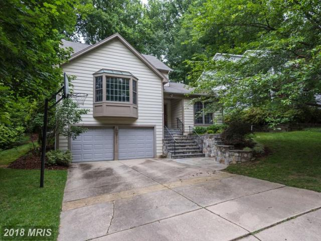 2327 Ashboro Drive, Chevy Chase, MD 20815 (#MC10271172) :: The Foster Group
