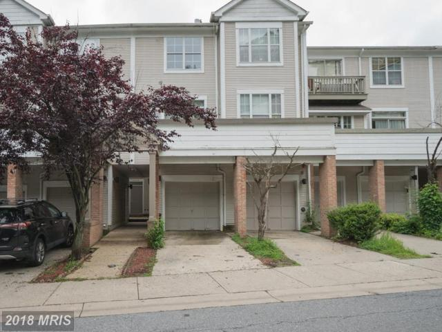 10223 Cove Ledge Court, Montgomery Village, MD 20879 (#MC10271174) :: RE/MAX Success