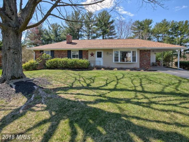 3912 Mt Olney Lane, Olney, MD 20832 (#MC10271512) :: RE/MAX Success