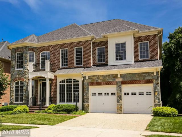 11417 Patriot Lane, Potomac, MD 20854 (#MC10272016) :: Berkshire Hathaway HomeServices