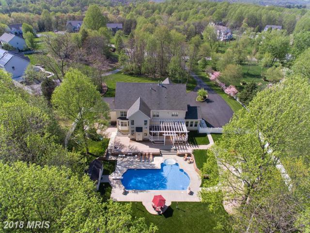 25004 Little Bennett Court, Clarksburg, MD 20871 (#MC10272223) :: Jim Bass Group of Real Estate Teams, LLC