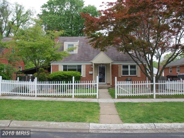 12605 Bluhill Road, Silver Spring, MD 20906 (#MC10272629) :: Wilson Realty Group