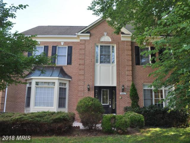 14912 Damson Terrace, North Potomac, MD 20878 (#MC10273059) :: Wilson Realty Group
