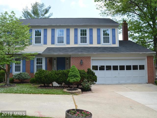 20417 Peridot Lane, Germantown, MD 20876 (#MC10273194) :: ExecuHome Realty