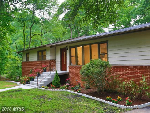 15406 Peach Orchard Road, Silver Spring, MD 20905 (#MC10274036) :: The Savoy Team at Keller Williams Integrity